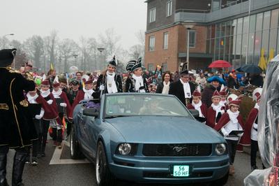 Scholencarnaval